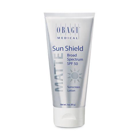 Obagi Солнцезащитное средство с защитным фактором 50 Sun Shield SPF 50 90 ml