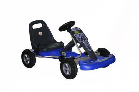 Каталка-автомобиль Карт с педалями
