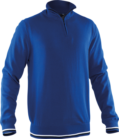 Abacus Mens Dubson wind stop pullover