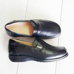 Ортопедические мужские туфли