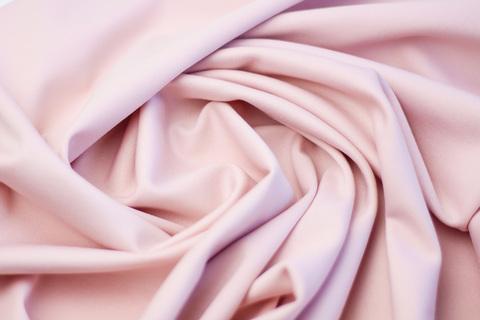 Ткань трикотаж кукольный Let's make Отрез 45x50 см нежный розовый 306917680