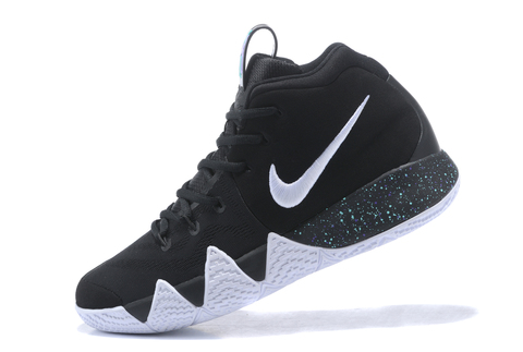 Nike Kyrie 4 'Black/White'