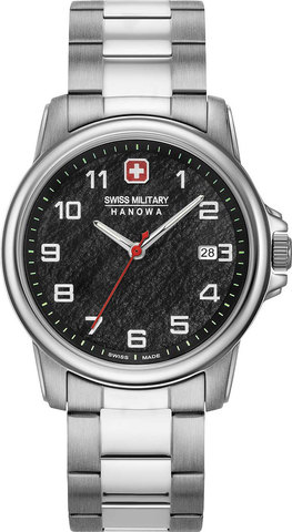 Часы мужские Swiss Military Hanowa 06-5231.7.04.007.10 Swiss Rock