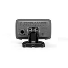 Эхолот Lowrance Hook2-4x Bullet Skimmer