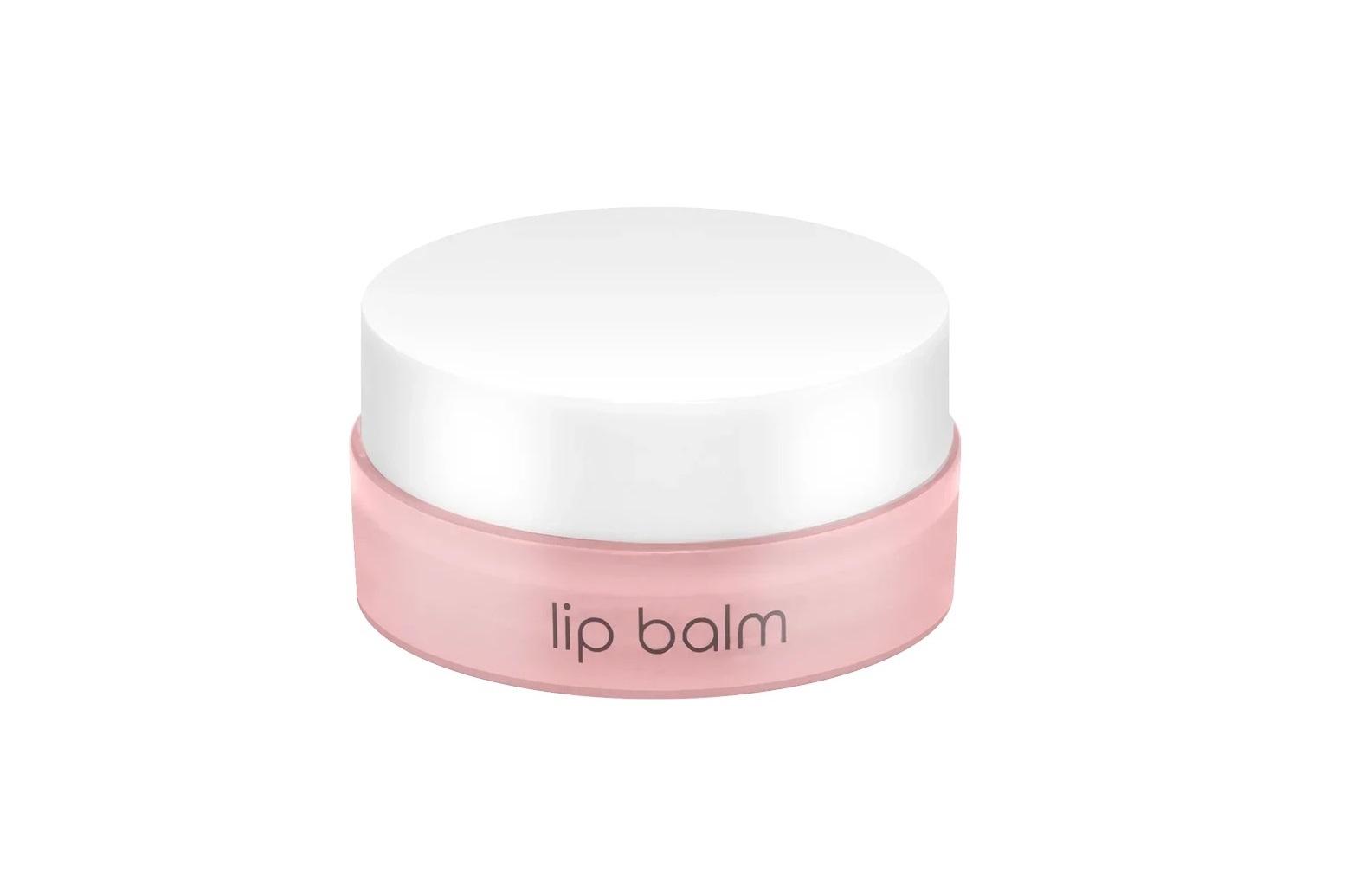 Бальзам для губ SHIK Lip Balm в баночке NEW