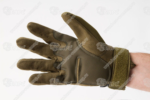 Тактические перчатки Oakley TG-2 (Олива)