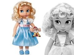 Золушка Аниматорз в Магии кукол