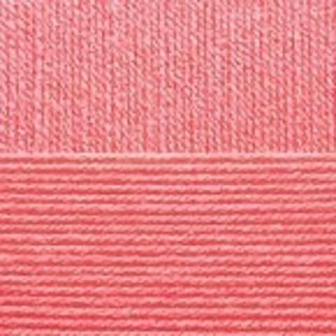 Купить Пряжа Пехорка Детская новинка Код цвета 324-Св.азалия | Интернет-магазин пряжи «Пряха»