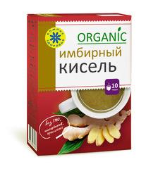 Кисель Имбирный 150 гр. Компас здоровья купить в Ростове