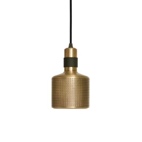 Подвесной светильник копия Riddle by Bert Frank (черный)