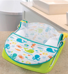 Лежак для купания Summer Infant Deluxe Baby Bather