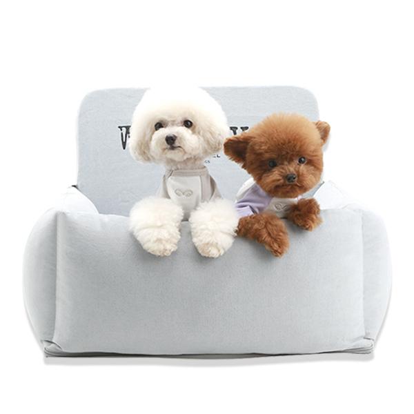 купить автокресло для собак