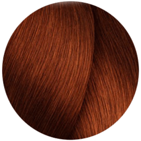 L'Oreal Professionnel Majirel 5.42 (Светлый шатен медный красное дерево) - Краска для волос