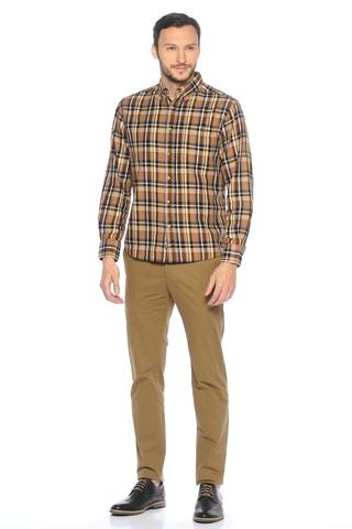 Рубашка мужская  M622-34C-02CR