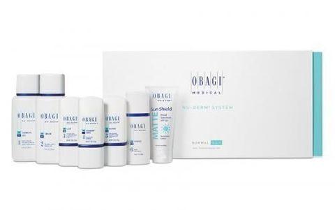 Obagi Стартовый набор для нормальной и жирной кожи Starter set for normal and oily skin