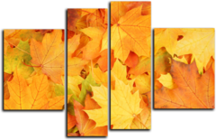 """Модульная картина """"Осень"""""""