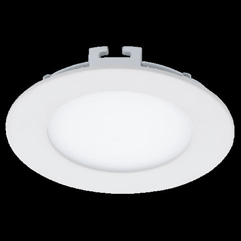 Панель светодиодная ультратонкая встраиваемая Eglo FUEVA 1 94047