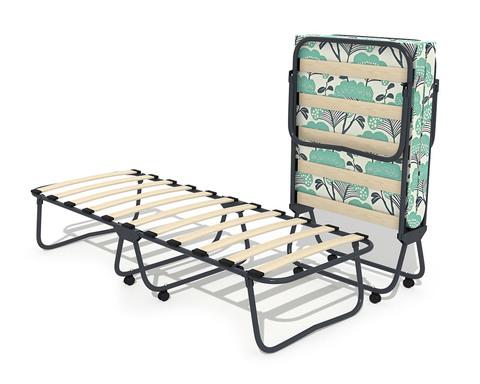 Кровать раскладная с ламелями Уют-2