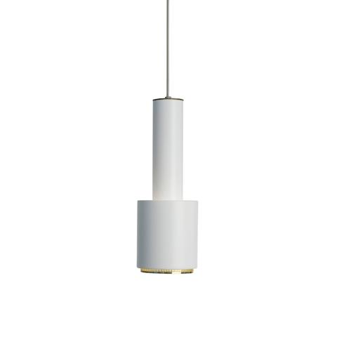 Подвесной светильник A110 by Artek (белый)