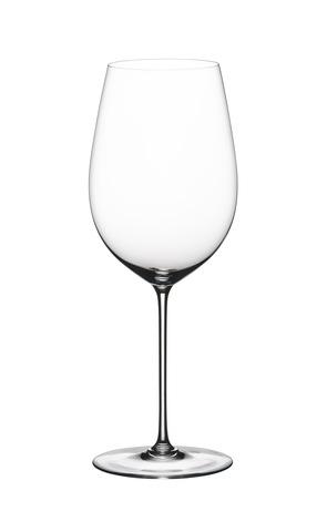 Бокал для вина Bordeaux Grand Cru 890 мл, артикул 4425/00. Серия Riedel Superleggero.