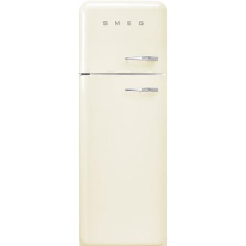 Холодильник с верхней морозильной камерой Smeg FAB30LCR5