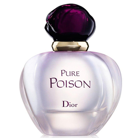Christian Dior Парфюмерная вода Pure Poison 100 ml (ж)