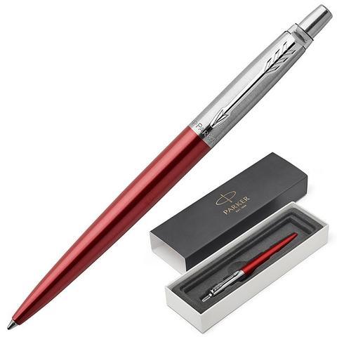 1953187 Parker Jotter Core Kensington Red CT Шариковая ручка
