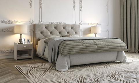 Кровать Сонум Bari (Бари) с основанием