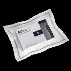 Аппаратный кошелёк BitBox02