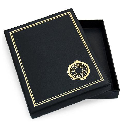 Коробочка подарочная. Цвет черный