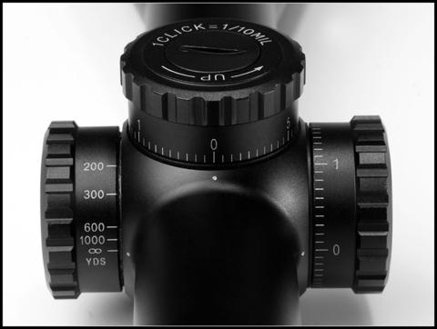 MARCOOL SAR HD 5-25X56 SF FFP (#1389)