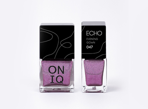 ONP-047 Лак для стемпинга. Echo: Evening Gown