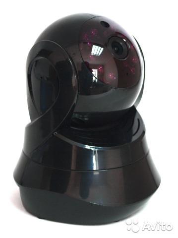 Внутренняя IP камера XPX Q9T-B