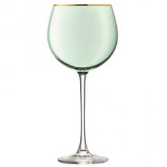 Набор из 2 круглых бокалов Sorbet 525 мл, зелёный, фото 4