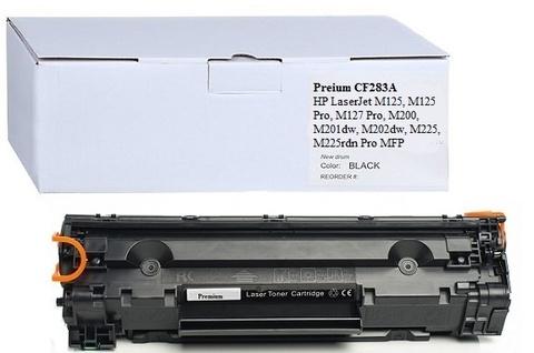 Картридж Premium CF283A