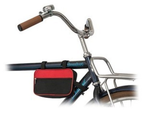 Купить велосипедные сумки