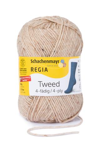 Regia Tweed 4-ply 17