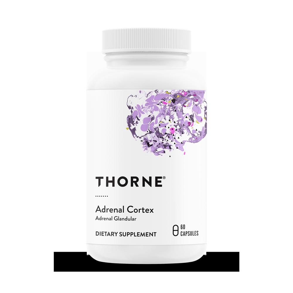 Thorne Research, Кора Надпочечников