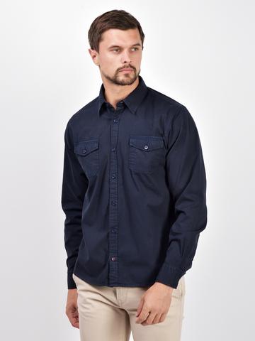 Рубашка д/р муж.  M922-02B-61GR