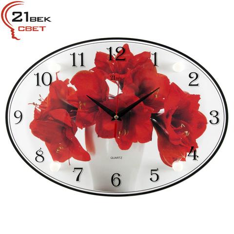 2434-1252 (10) Часы настенные