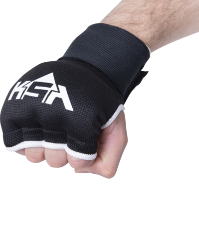 Внутренние перчатки для бокса Bull Gel