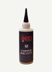 KG-12 Big Bore Cleaning Solvent