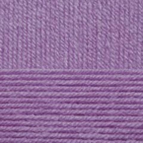 Купить Пряжа Пехорка Детская новинка Код цвета 567-Т.фиалка | Интернет-магазин пряжи «Пряха»