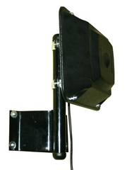 Установка на кронштейне Триада-26260 SOTA/antenna.ru. Антенна MIMO 3G/4G направленная на кронштейн с большим усилением