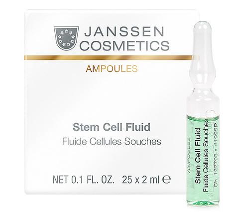 Janssen Stem Cell Fluid 3 х 2 ml