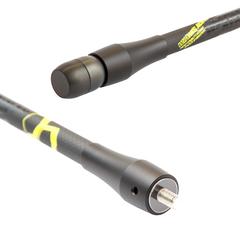 Стабилизатор короткий для лука спортивного Win&Win Stabilizer Wiawis ACS15 Short matt black