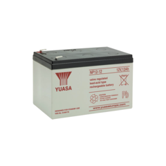 Аккумуляторные батареи для ИБП Yuasa NP