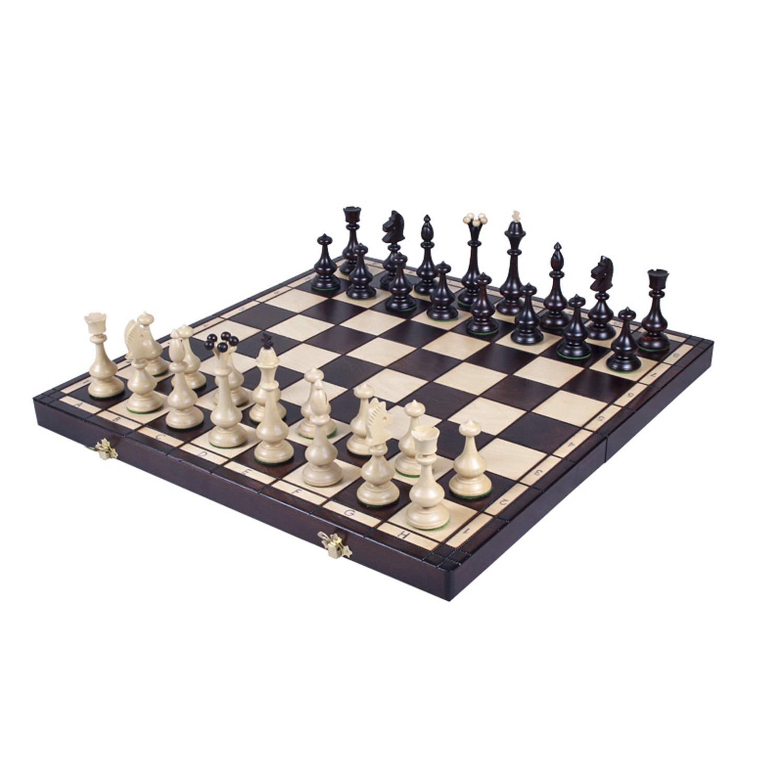 Шахматы Бескид 166 пр-во Польша