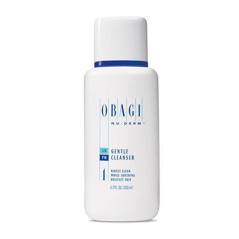 Obagi мягкое очищающее средство для нормальной и сухой кожи Gentle Cleanser 200 ml