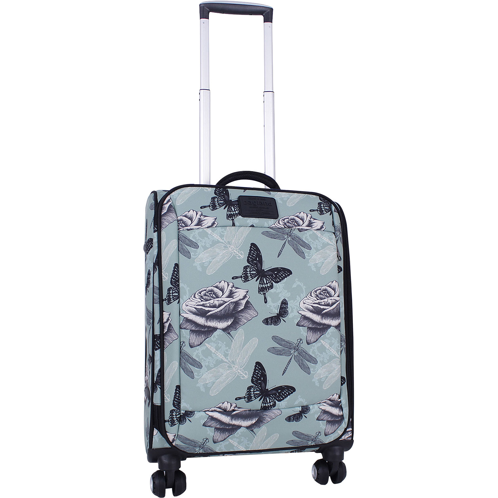 Дорожные чемоданы Чемодан Bagland Марсель 36 л. сублимация 732 (0037966194) IMG_5655_суб732_.JPG